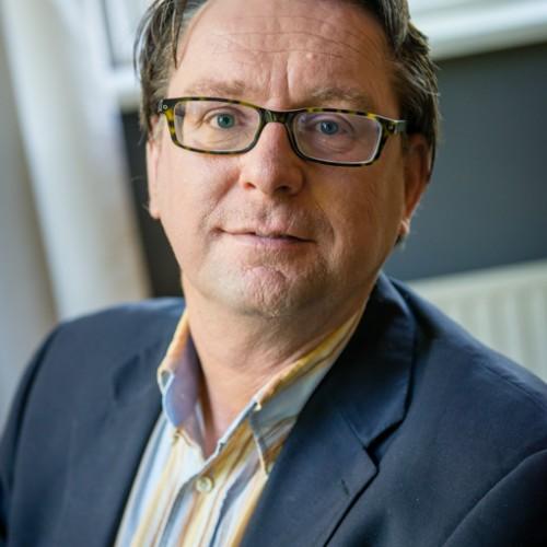 Portretfotograaf Rein Baesjou Alphen aan den Rijn Portretfotografie