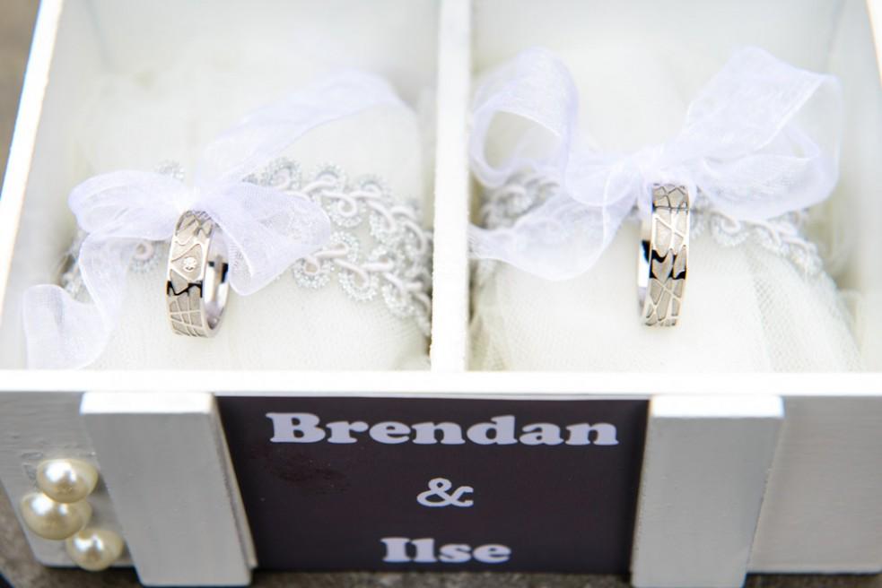Brendan & Ilse